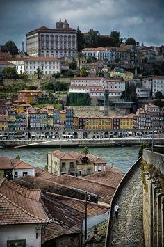 #Porto, Portugal. :: Acompanhantes de Luxo Porto :: http://www.portalprivado.com…
