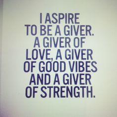 ❤️ eu#aspiro#ser#um#doador#doador#de#amor#doador#de#boas#vibrações#doador#de# força#❤️