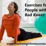 6 Exercise Options for People with Bad Knees