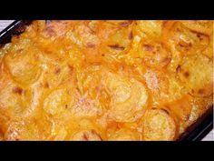 Rakott krumpli, ahogy mi szeretjük (Rakott burgonya) - YouTube