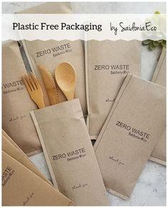 #frühstücksideen kinder 1 jahr Food Packaging Design, Takeaway Packaging, Nachhaltiges Design, Utensil Set, Zero Waste, Biodegradable Products, Eco Friendly, Bamboo, Handmade Furniture