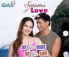 Seasons of Love: BF for Hire, GF for Life - Pinoy TV Magazine