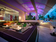 Eclipse+Terrace+at+Hard+Rock+Hotel+Vallarta.+