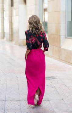 Ms Treinta - Blog de moda y tendencias by Alba. - Fashion Blogger -: Wedding Look