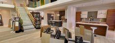 Nova, Divider, Furniture, Home Decor, New Kitchen, Bath, Interior Design, Home Interior Design, Arredamento