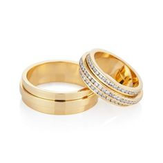 Alianças Love Me | Casamentos | Alianças | Vivara