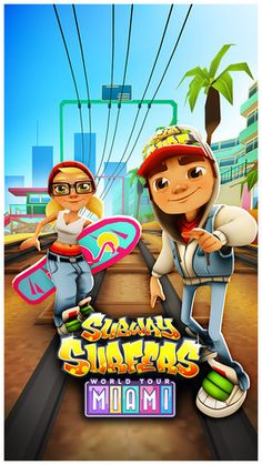 Subway Surfer comes to RAM Windows Phone Devices Subway Surfers London, Subway Surfers Game, Best Games, Fun Games, Awesome Games, Subway Surfers Download, Most Played, Star Wars, Windows Phone