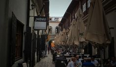 Bucharest - Linden Inn (Hanul cu Tei)