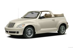 Octoberschild's 2008 Chrysler PT Cruiser Convertible