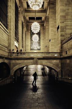 Grand Central Terminal, NY, NY