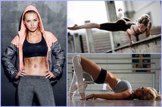 Feszesíts a planking tornával! Shay Mitchell, Body Love, Bradley Cooper, Kourtney Kardashian, Cosmopolitan, Lady Gaga, Sport Outfits, Las Vegas, Sporty
