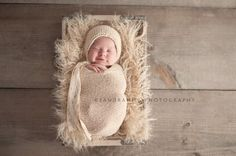 Sandra Hill Photography » Fine Art Newborn Portraiture