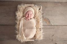 Sandra Hill Photography » Fine Art Newborn Portraiture