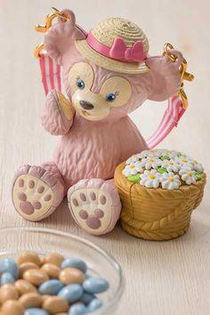 ポップコーン、スウィーツ&ドリンク | メニュー | いっしょだと、いいことありそう。Duffy the Disney Bear| 東京ディズニーリゾート