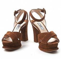 (プラダ) PRADA Women's high heel 1XP484 TABACCO レディース ウェッジサン... https://www.amazon.co.jp/dp/B01HGDTPS6/ref=cm_sw_r_pi_dp_-5mBxbE7XFJXJ