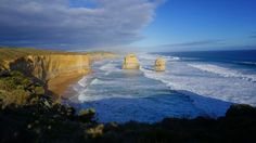 Thank you Mother Nature for your creation and for letting me experience a part of your work  Now I Can die happy . #12apostles #melbonpix #visitmelbourne #lovelife #earthpix #dreaming_travel #trees #sunnyday #beach #relaxing #sunshine #summer #hot #photoart #photo #photograph #photoshoot #ig_melbourne #clouds #HumanPoweredAdventures #wow #wildlife #traveling #advanture #art #photoart #photoblog #seaview #hiking #wildlife by barwarbriandilan http://ift.tt/1ijk11S