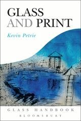 Petrie, Kevin, Glass and Print, A & C Black, 2006, ISBN 0713664916.