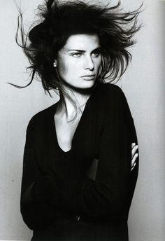 Style (Isabeli Fontana)