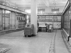 """In 1956, the Research Computing Center (RCC) of the Moscow State University received its first computer """"Strela""""."""