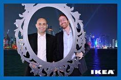 IKEA comes to Qatar 11 March 2013   Toto & Edy