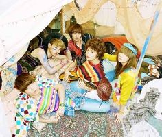 SHINee Ranks No.2 on Oricon Chart Upon Album Release #Shinee #Kpop #Mnet