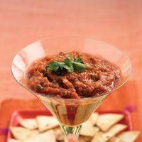Chicken Paillards with Clementine Salsa | food | Pinterest | Salsa ...
