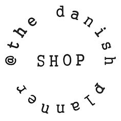 """57 Synes godt om, 5 kommentarer – Line Rehtmar (@thedanishplanner) på Instagram: """"Hi guys!! I made a new account dedicated to my shop only! Please go and follow if you want to keep…"""""""