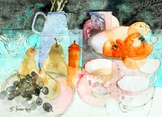Slideshow « Album 4 « Gallery 29 « Gallery - Shirley Trevena