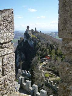 Vedi 「La Cesta」 da「Rocca Guaita」