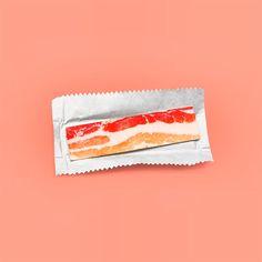 Playing with food – Les nouvelles créations amusantes et décalées de Dan Cretu