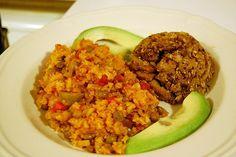 gandules recipes | Arroz con Gandules | Flickr - Photo Sharing!