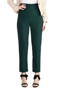 teal trousers- great fit