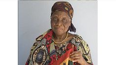 Designer of Ghana's national flag, Theodosia Okoh dies at 92 - News - YFM