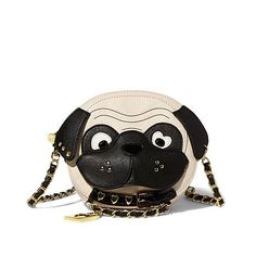 betsey johnson crab wallet   Shop Fashion Handbags & Luggage Crossbodys Betsey Johnson Dog ...