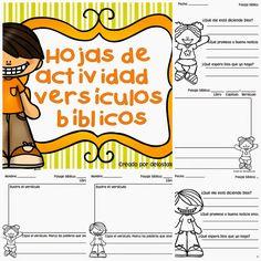 ¿Estás buscando material para tu tiempo de devocional con tus niños?   ¡Entonces estás en el lugar correcto!   Estos son algunos de los rec...