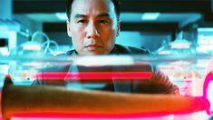 BD Wong Doesn't Want Fame—He Wants Success #LawandOrder #MrRobot #JurassicWorld #Broadway #LGBTQ #PrideMonth  https://www.gq.com/story/bd-wong-jurassic-world-great-leap-profile