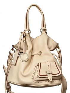 Lancel Premiere Flirt Grained Leather Shoulder     http://www.luisaviaroma.com/productid/itemcode/55I-AIC005