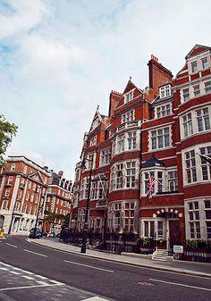 #London travel guide: The best beauty addresses #travelguide #travel #England