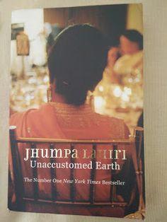 Jhumpa Lahiri Unaccustomed Earth Ebook