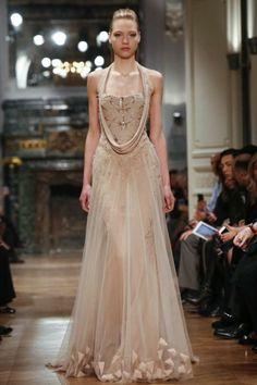 Mis Queridas Fashionistas: Tony Ward Couture Spring Summer 2014 Paris & Details