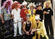 Freddie Mercury, Ronald Mcdonald, Queen, Fictional Characters, Fantasy Characters