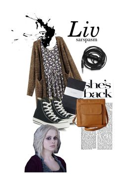 """""""iZombie 