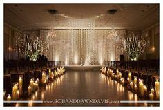 candle wedding ceremony