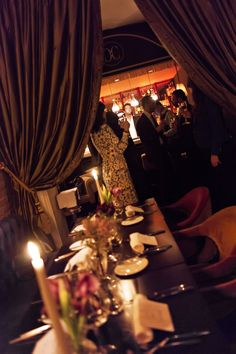 #restaurant #casacoppelle #jacquesgarcia #frenchstyle