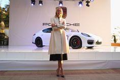 Porsche Panamera GTS Presentation 2014