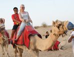 Since there is a variety of tours possible, one has to be clear about the expectations. Desert Safari tours are the favorites of many travelers in Abu Dhabi.