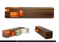 Atelier O'Carré - Le Blog: DESIGN / WIP Mobilier
