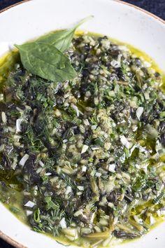 Σπανακόρυζο λεμονάτο Greek Cooking, Broccoli Soup, Spinach Recipes, Spanakopita, Greek Recipes, Palak Paneer, Nutrition, Dinner, Ethnic Recipes