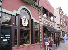 Fat Head's South Side Saloon pittsburgh