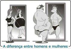 Este post faz parte do site Humor com Bobagem na categoria Homens x Mulheres. Veja!
